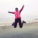 Jumpshot joy