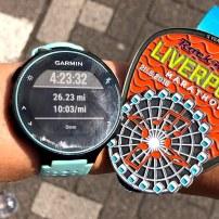 mara medal watch